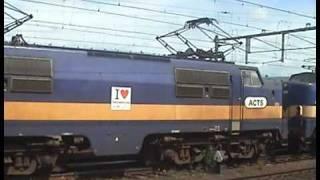 trein acts 1200 dubbel in amf in aktie