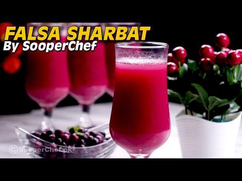 Video Falsa Juice Recipe - SooperChef