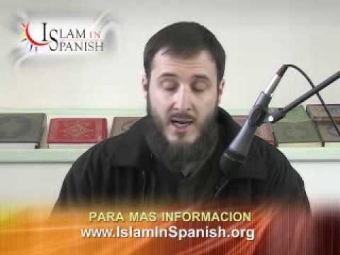 El concepto de Adoración en el Islam - 1