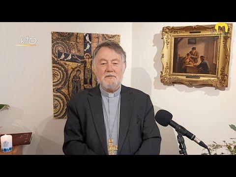 Mgr Kockerols : A l'Ascension, Dieu fait le pont... entre le Ciel et la Terre !