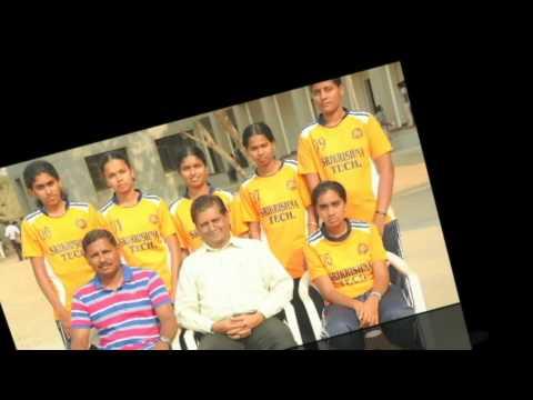 Sri Krishna College of Technology (Autonomous) video cover2