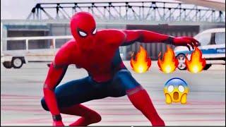تحميل اغاني سبايدر مان يقاتل بقوة روووعة ya lili ????Spider Man????ياليلي ياليلا❤️ MP3