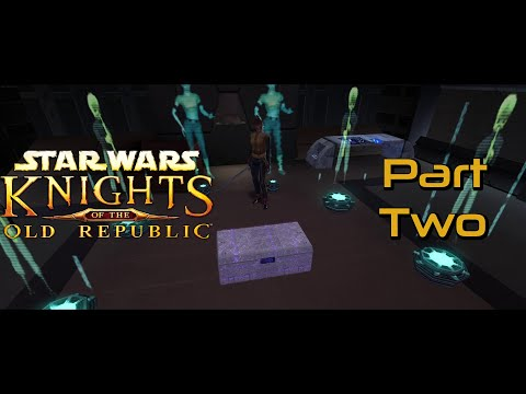 Embedded thumbnail for I Never Learn - Star Wars: Knights of the Old Republic Part Two