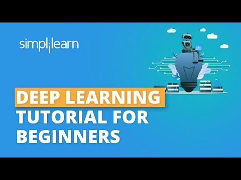 Deep Learning Tutorial For Beginners | Deep Learning Course