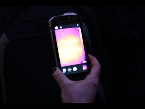 Caterpillar CAT S60: smartphone con camera termica FLIR | Anteprima MWC 2016 HDblog