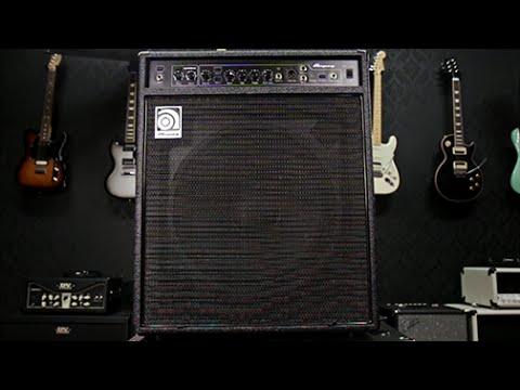 Ampeg BA115V2 1x15 Bass Combo