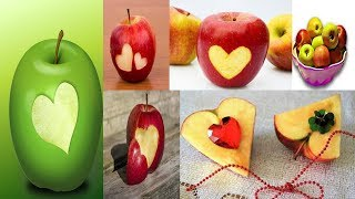Two Love Apples Life Hacking 2018 - Video Youtube