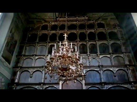 Храм воскресения христова в г.пензе
