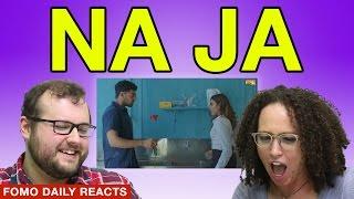 """Pav Dharia """"Na Ja"""" • Fomo Daily Reacts"""