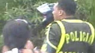 preview picture of video 'abuso de autoridad policia de buga valle'