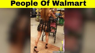 101 People Of Walmart You Won't Believe Actually Exist