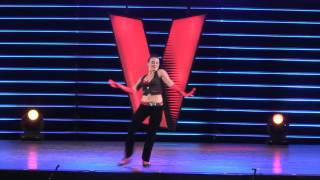 money can't buy me love tap solo 2014