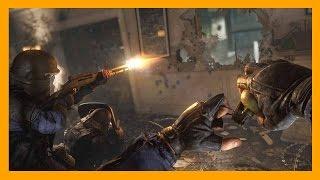 Rainbow Six Siege Gameplay - WHAT R U DOING??! | RB6 Siege Gameplay