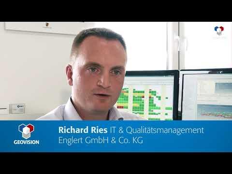 BIOS Erfolgreich in der Praxis: Fa. Englert GmbH & CO. KG aus Wertheim