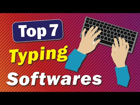 Best Typing Software for PC 2021   7 FREE Typing Apps PC