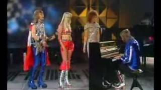ABBA - Honey Honey - Germany, May 1974