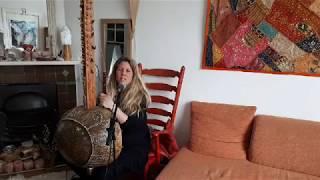 Medicine Music in times of Corona virus – Dymphi Peeters