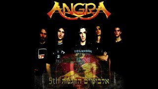 Angra - Late Redemption (Demo)