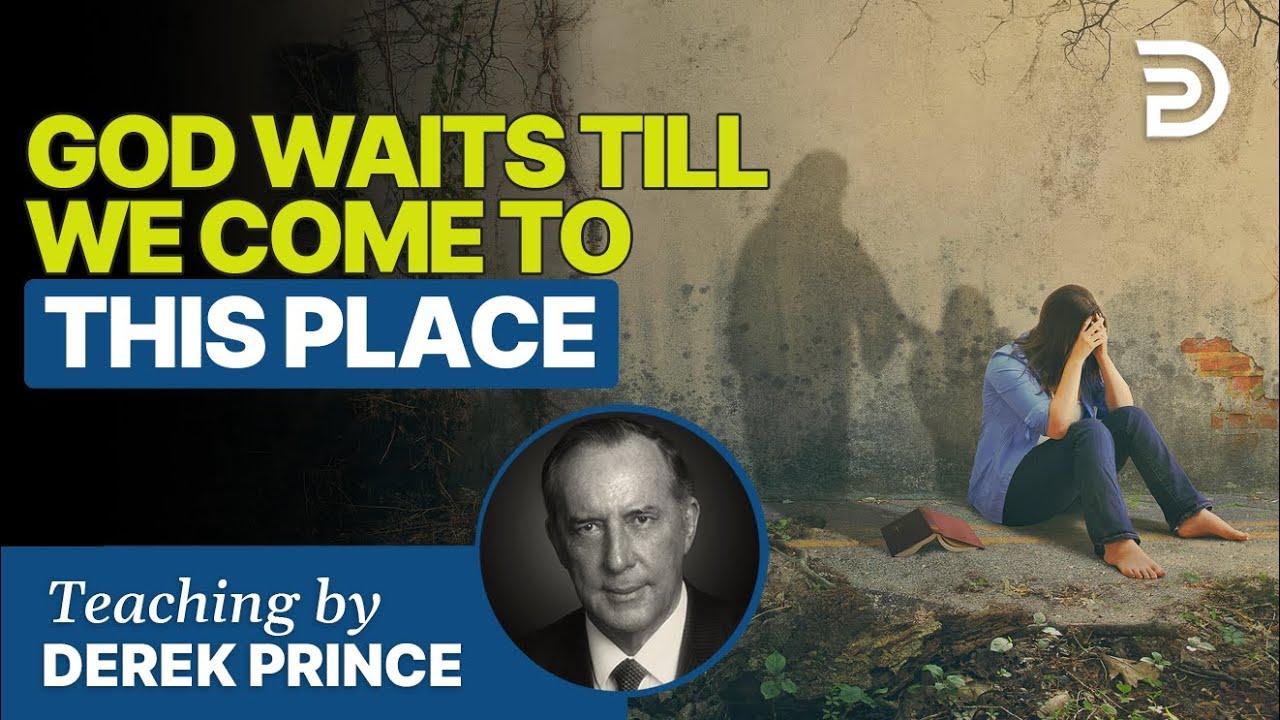 YouTube thumbnail for The Prayer Of Desperation