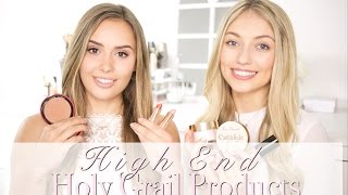 High End Holy Grail Products With Hello October   Freddy My Love