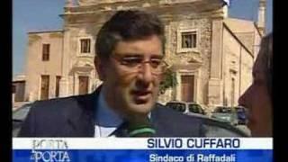 preview picture of video 'Servizio su Raffadali'