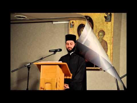 El Archimandrita Nikódimos Kabarnós