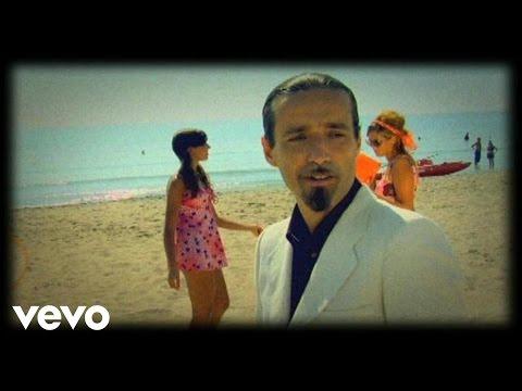Daniele Silvestri - Una Giornata Al Mare (videoclip)