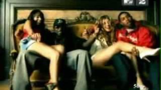 50 cent feat eminem   peep show music video explicit