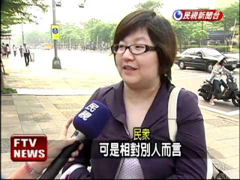 全球競爭力 台北輸北京上海-民視新聞
