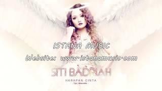 Gambar cover Siti badriah harapan cinta lyric