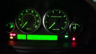 reduced engine performance range rover - Free video search site