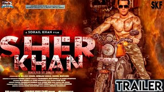 """Sherkhan Trailer"" Official 