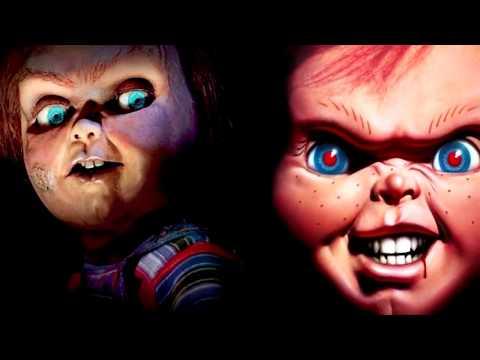 El Caso Del Youtuber Que Gravo a Un Chucky Poseido