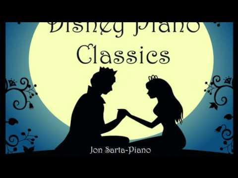 Disney Piano Classics Album