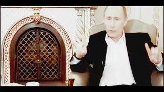 Vladimir Putin - Putin, Putout ( fan video )