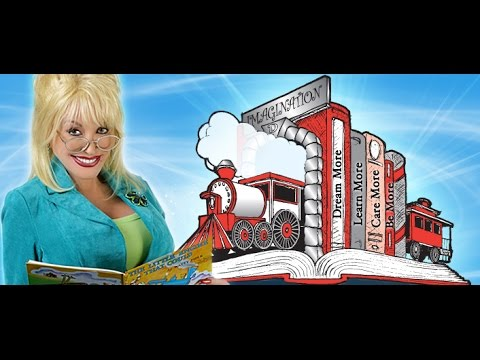 Dolly Parton's Imagination Library Live Presentation