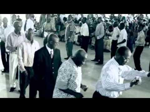 Josephine Opoku Mensah - Gye W'a yeyie