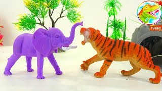 🐉 LANDSCAPE LOVE the animal protection 🐉 Toy toys F25P ToyTV