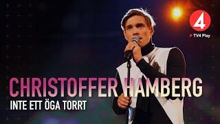 """Christoffer Hamberg - """"Älska mig"""" – Ainbusk – Idol 2019 - Idol Sverige (TV4)"""