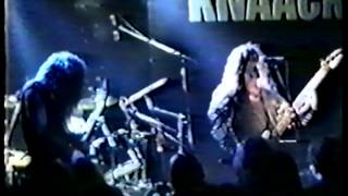 ABSU - Live @ The Knaack Club - Berlin, Germany - April 24, 1995