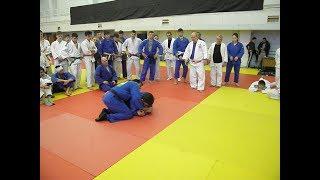 Judo.md 2018 * Seminar Judo IJF Elicianinov (19.03.2018) часть-4