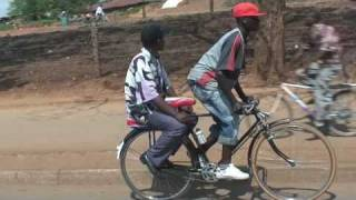 preview picture of video 'Hoima Bicycle (Trailer 2)'