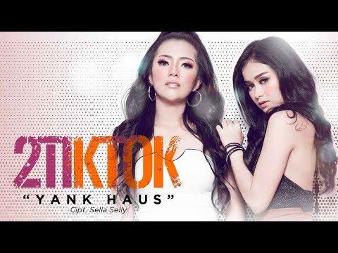 2TIKTOK Luncurin Single Perdana Yank Haus