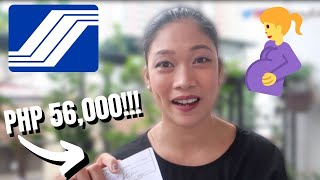 3 STEPS TO CLAIM SSS Maternity Benefit | Paano Kunin Ang SSS Maternity Benefit? By Mommy Ruth