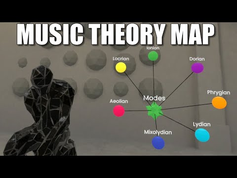 43 Music Theory Concepts That EVERY Modern Composer Should Master [The Music Theory Map]