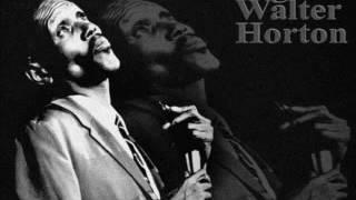 Big Walter Horton - What