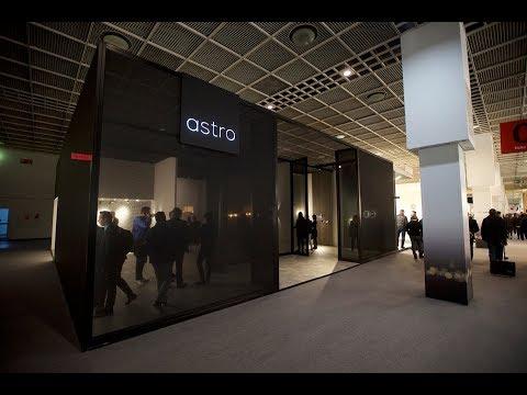 Astro Lighting at Light + Building 2018