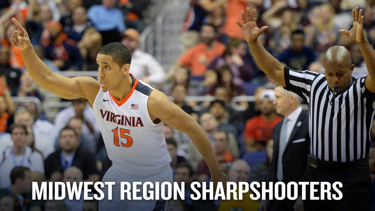 Bracket War Room: The Midwest Region sharpshooting NCAA Tournament teams that should scare everyone thumbnail