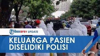 Jenazah Positif Covid-19 Dibawa Kabur Keluarga dari RSUD Pirngadi, Polisi: Akan Kumpulkan Bukti
