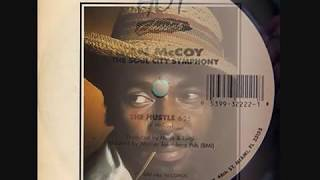 "Van McCoy - ""The Hustle"""